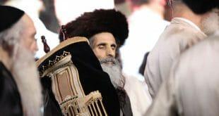 הרב משה צנעני