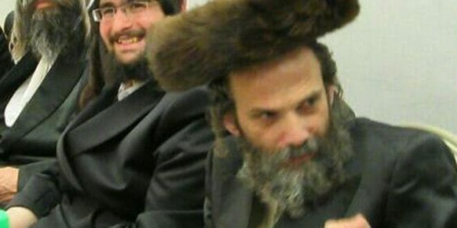 הרב יעקב משה סלמנוביץ