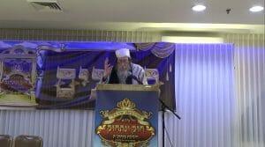 הרב יהודה שיינפלד בכנס