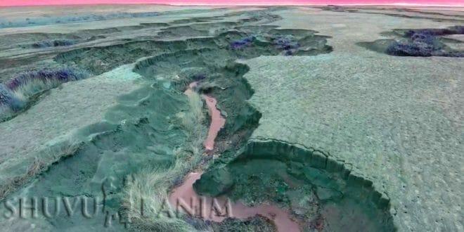 """האדמה בלעה את קרח - הרדיפה אחר הגה""""צ הרב אליעזר ברלנד שליט""""א"""