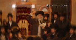 """הרב אליעזר ברלנד שליט""""א - """"בזכות הישיבה בבור זכו הצדיקים וכל הדור"""""""