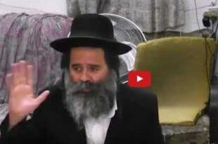 """הרב יוסף אסולין בגילויים חדשים מתוך בית הגה""""צ הרב אליעזר ברלנד שליט""""א"""