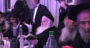הרב מרדכי מנצר