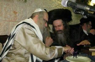 הרב שמואל שטרן