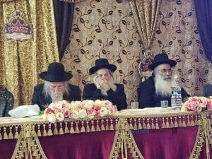 הרב אליהו סוכות הרב אליהו מירב הרב אהרן פרקש~1